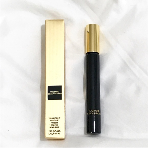 Tom Ford Makeup Black Orchid Rollerball Perfume Poshmark